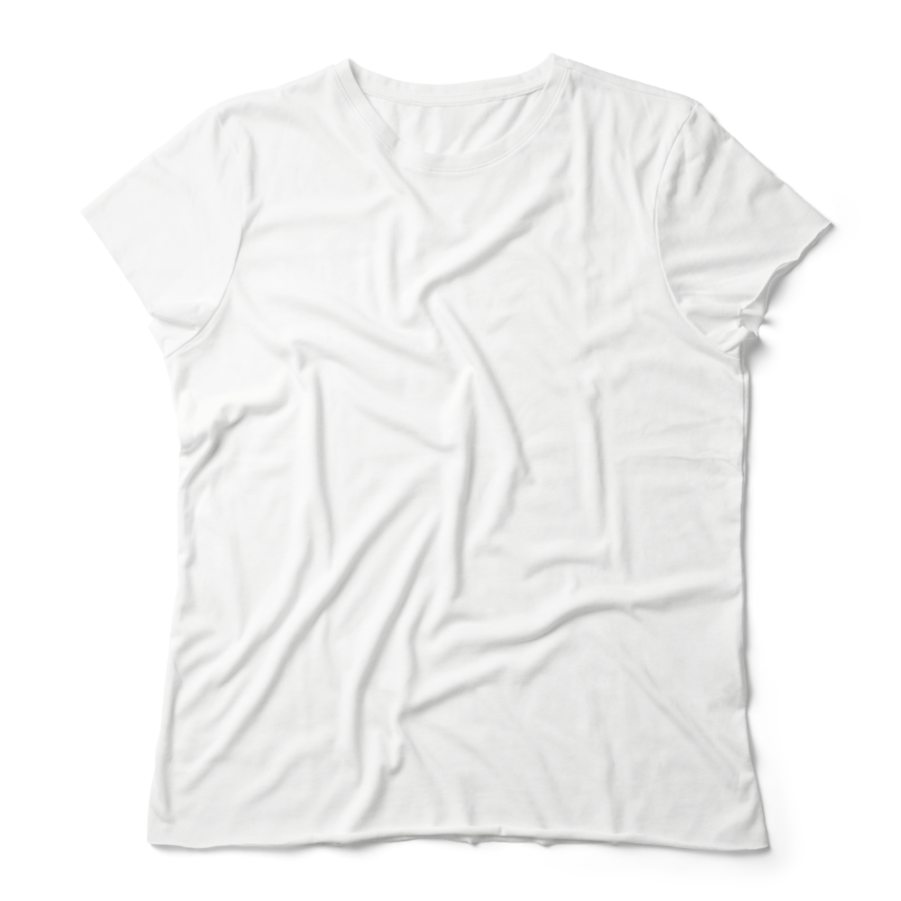 Wrinkled Woman T-shirt
