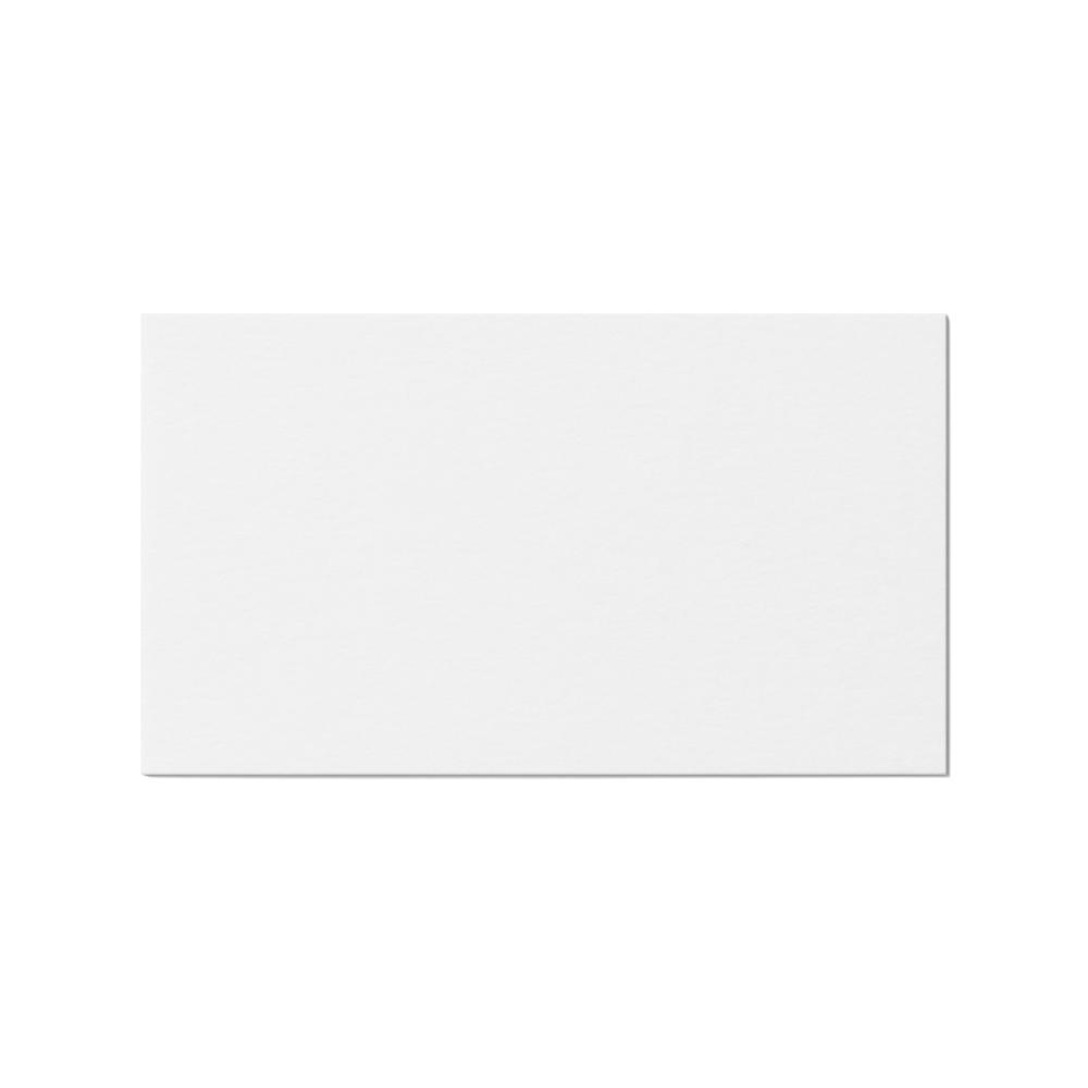 Business Card (88.9x50.8 mm) Mockup