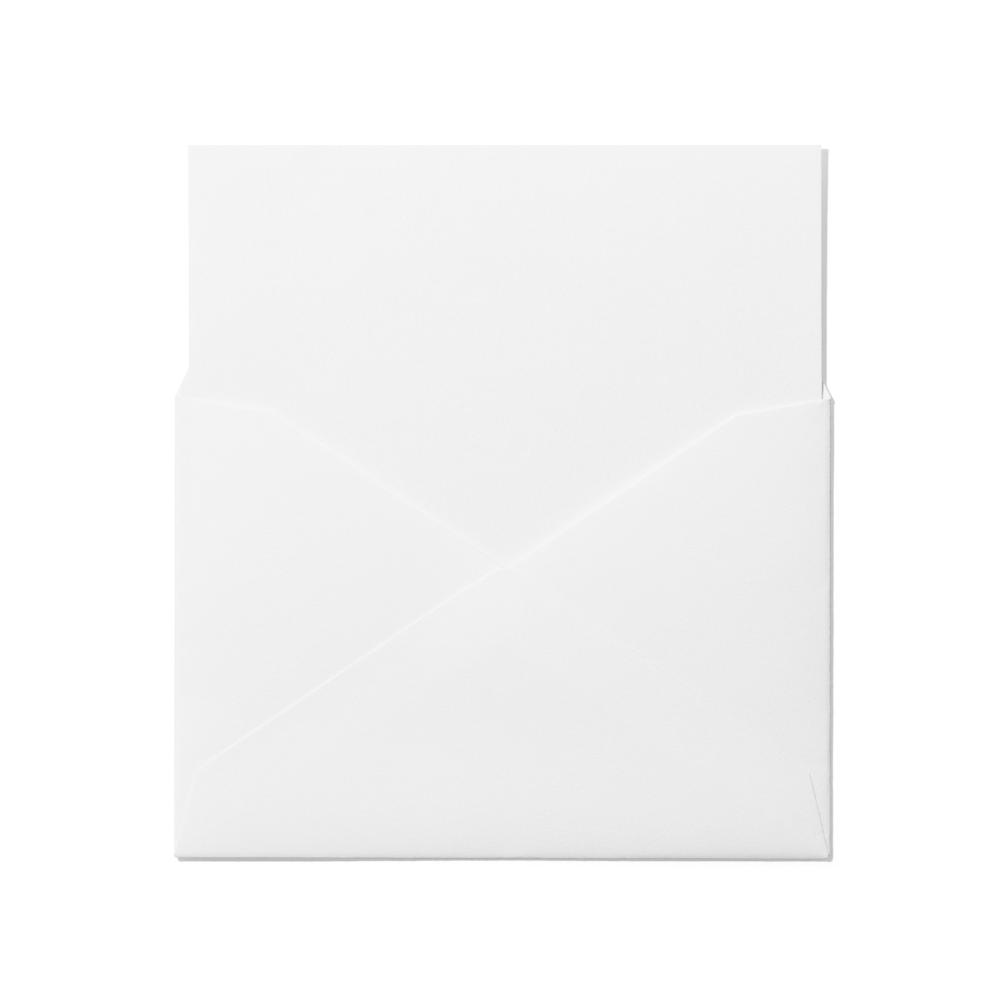 Envelope and Card Mockup