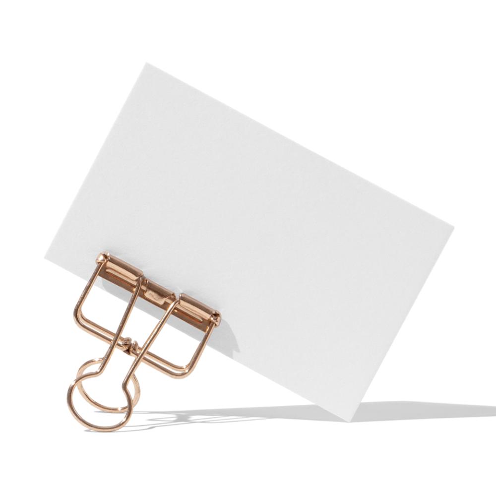 Business Card (88.9x50.8 mm)