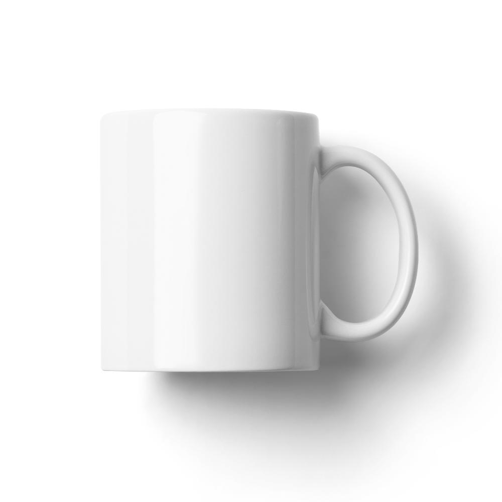 Classic Mug Mockup