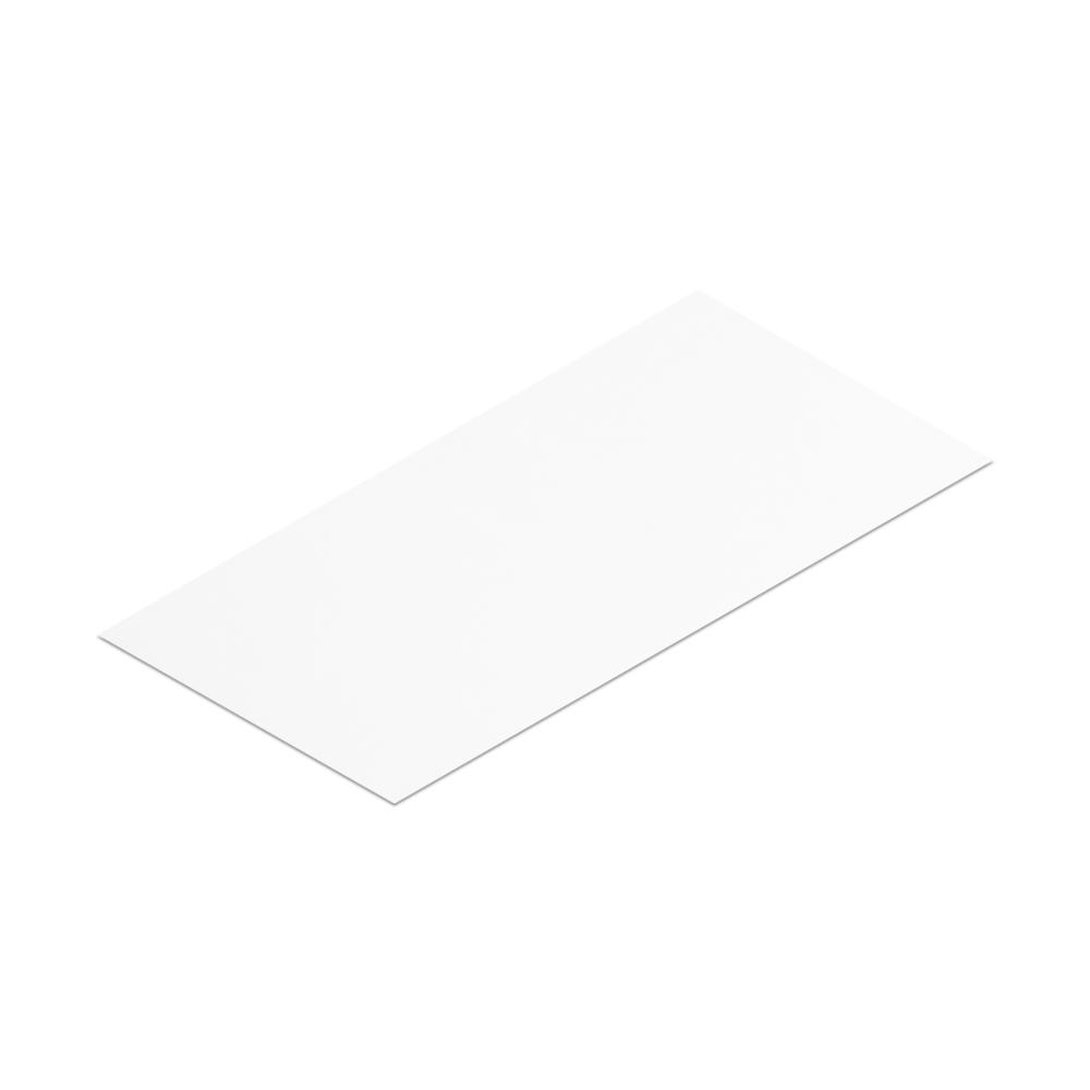 Isometric Label Mockup