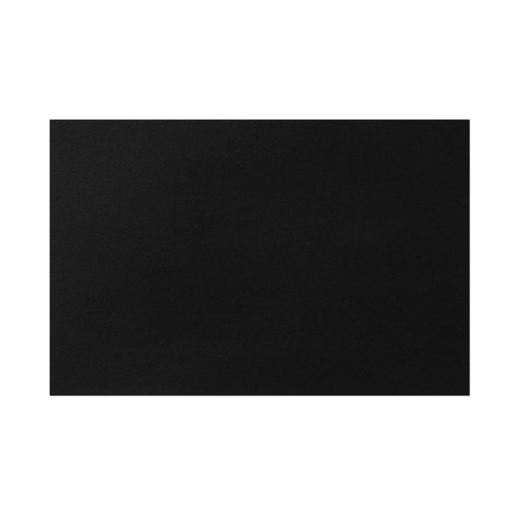 Notecard A9 (146x222 mm) Black