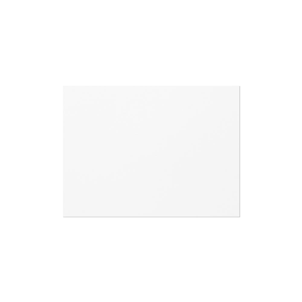 Notecard A7 (131x178 mm) White