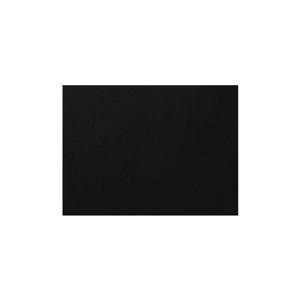 Notecard A7 (131x178 mm) Black