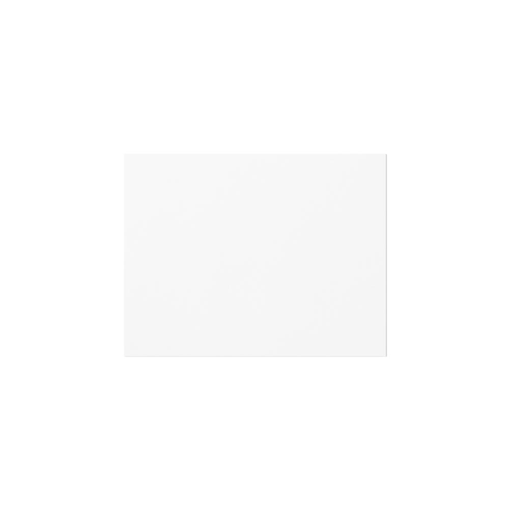 Notecard A2 (108x140 mm) White