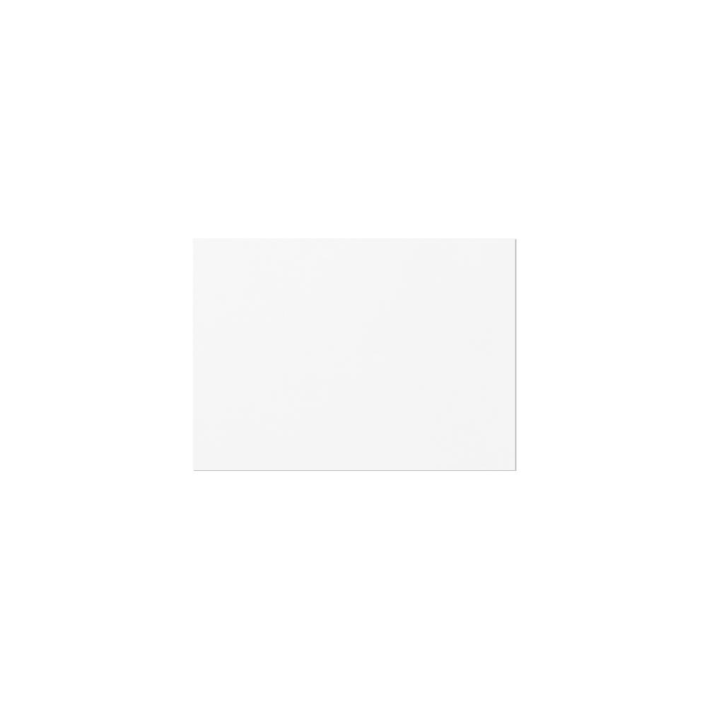 Notecard A1 (89x124 mm) White