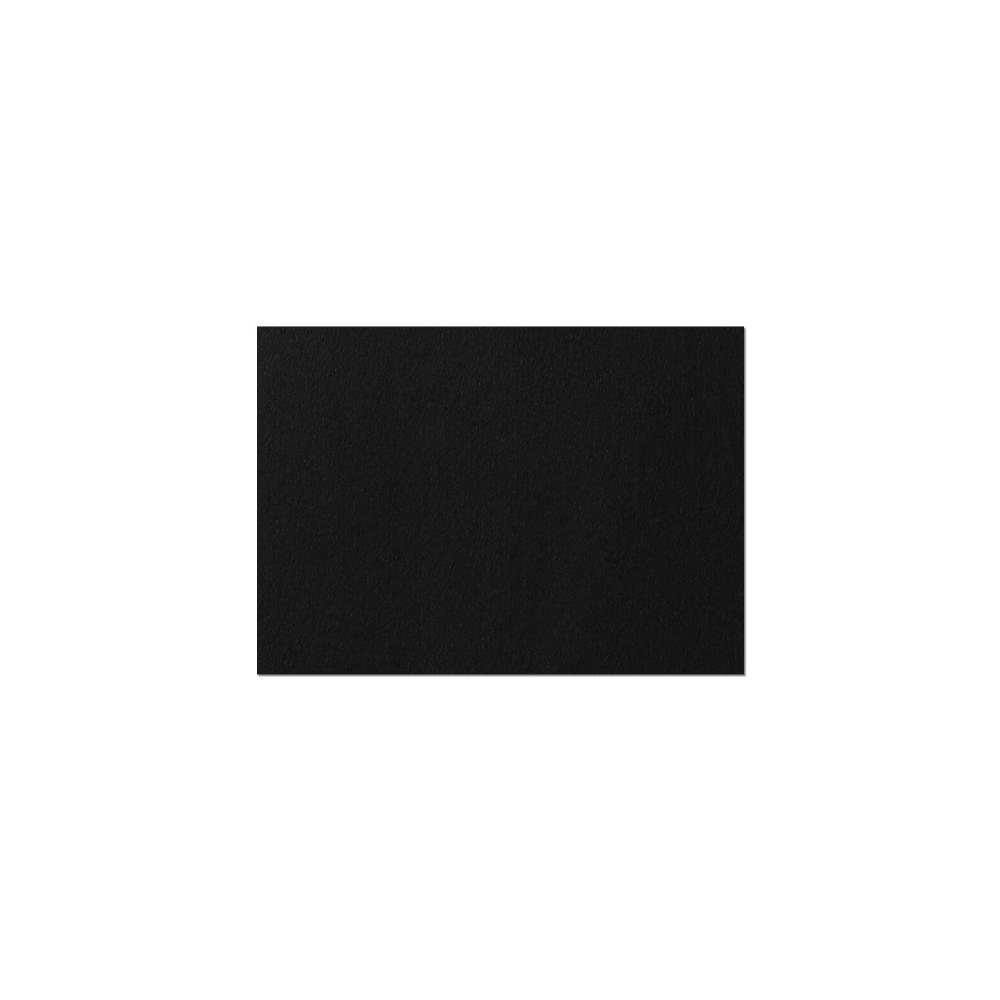 Notecard #17 (65x91 mm) Black
