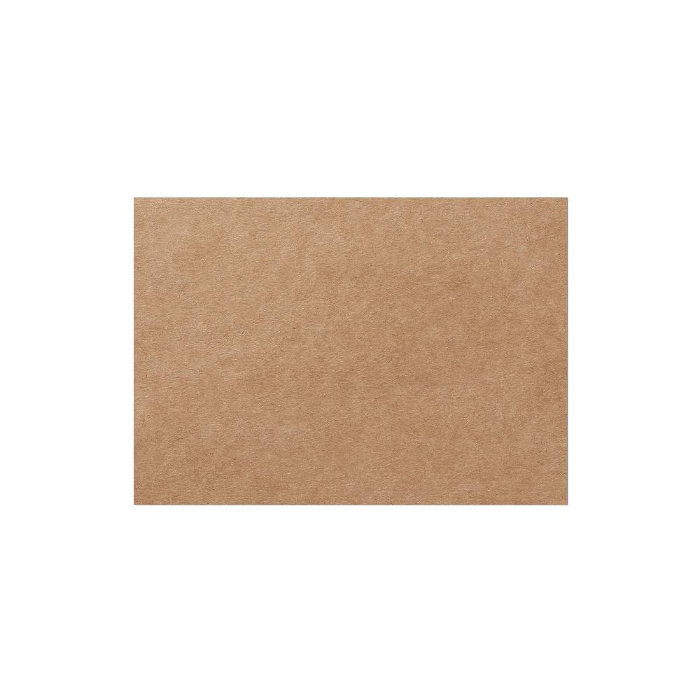 Postcard A6 (148x105 mm) Kraft