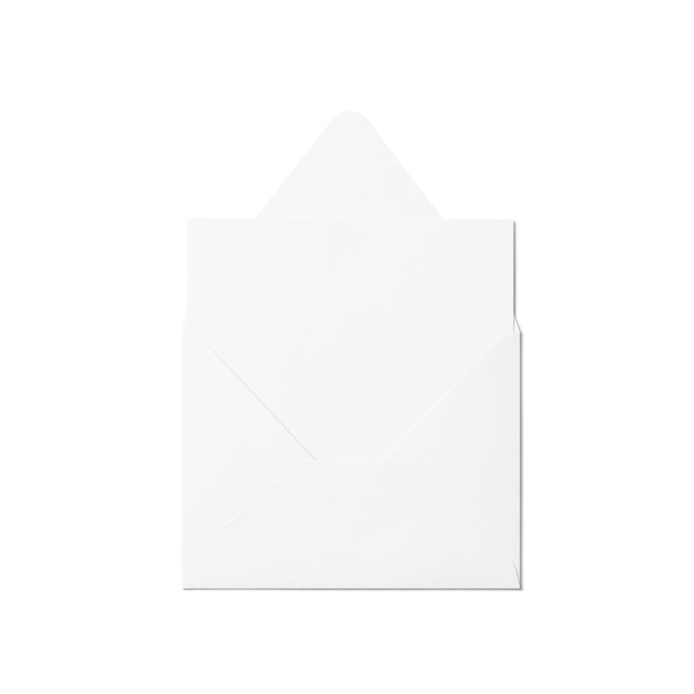 Counter Flap A2 Envelope (111x146mm) White