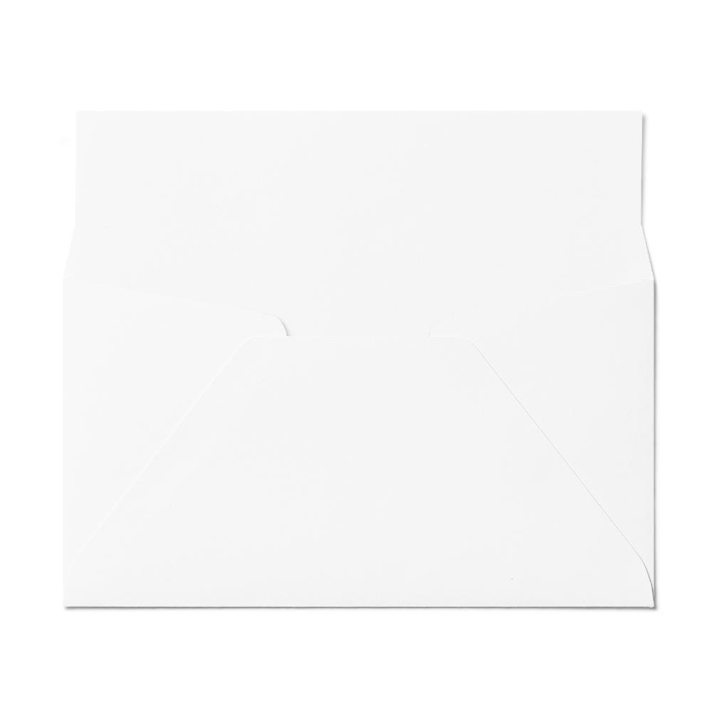 Regular #6 Envelope (92x165mm) White