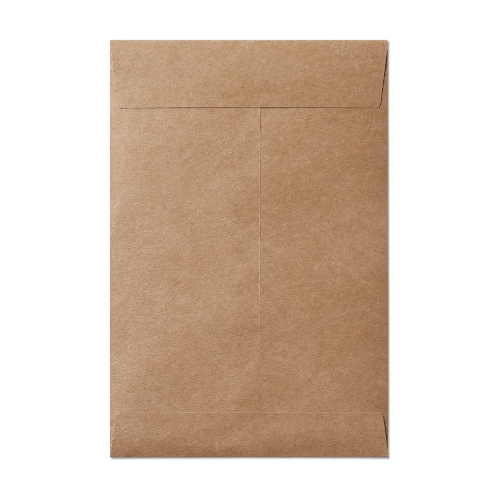 "Open End 6x9"" Envelope (152x229mm) Kraft"