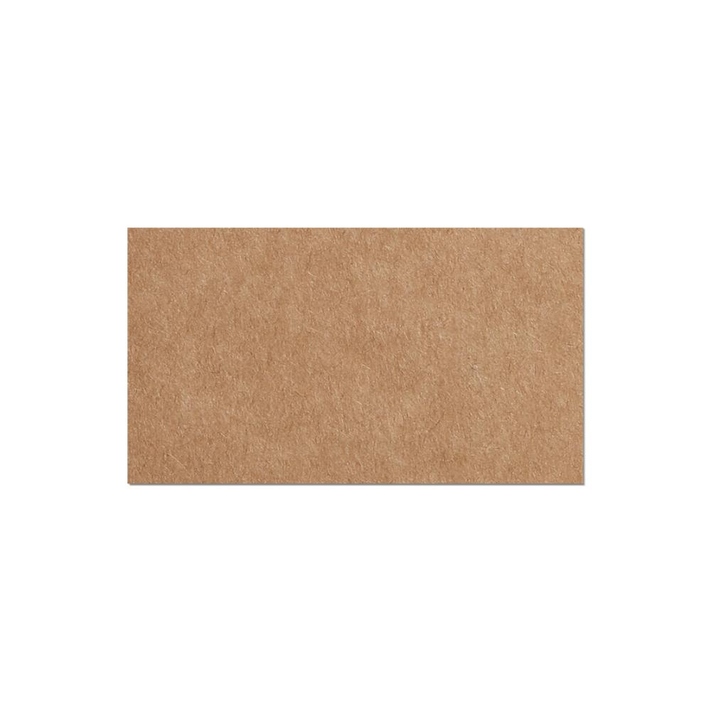 Business Card (85x48mm) Kraft