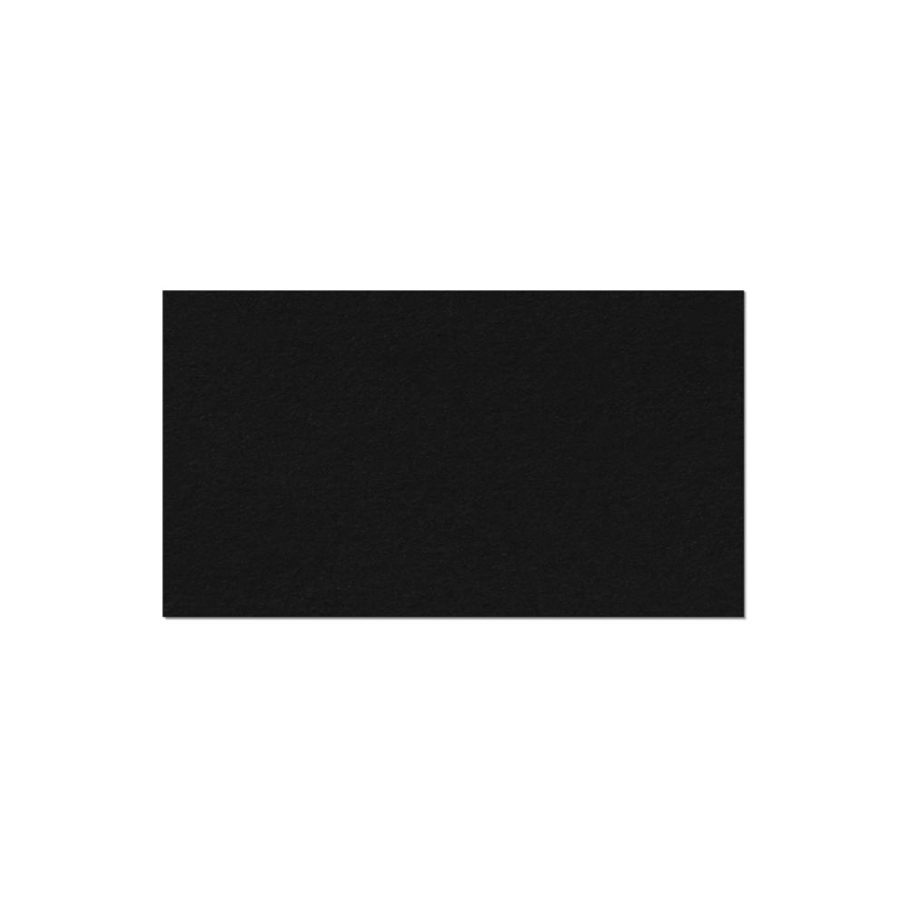 Business Card (85x48mm) Black