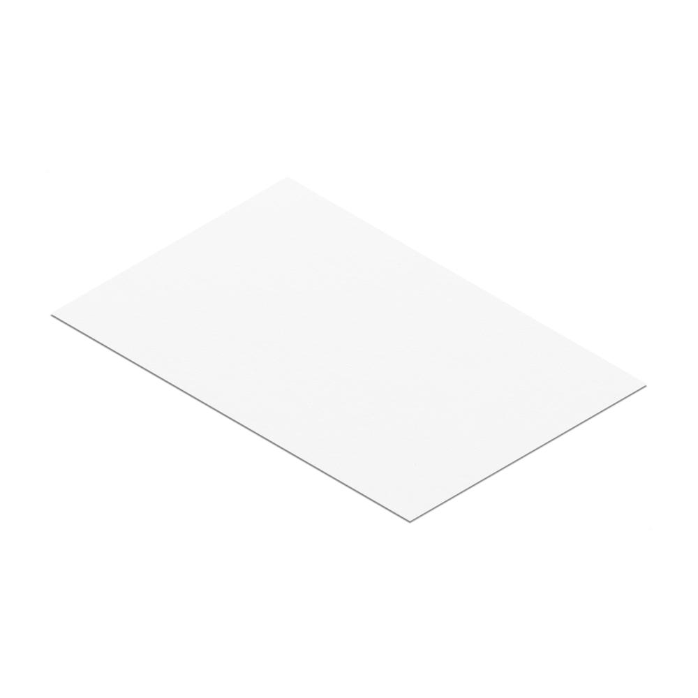 Isometric Business Card (US/Canada) Mockup