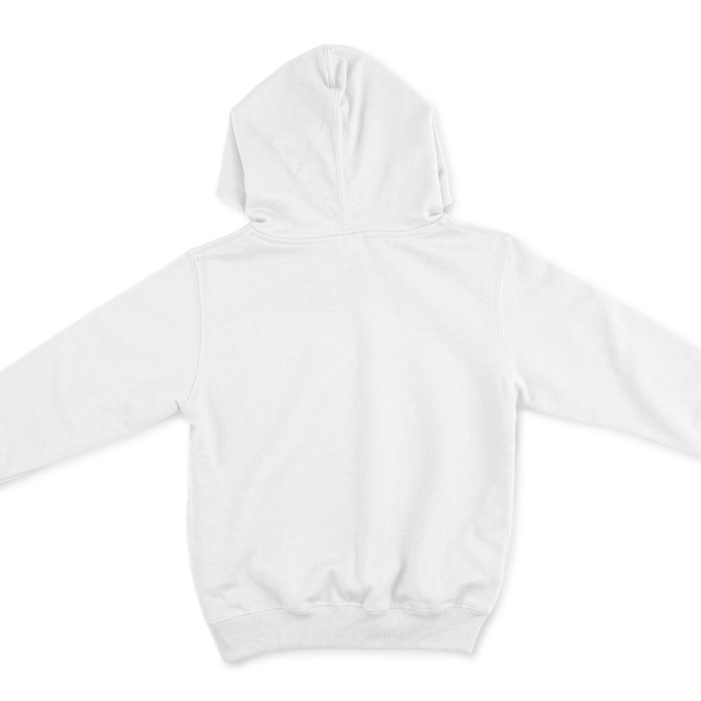 Toddler Pullover Hoodie Sweatshirt