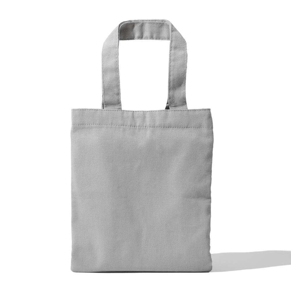 Fabric Bag Mockup