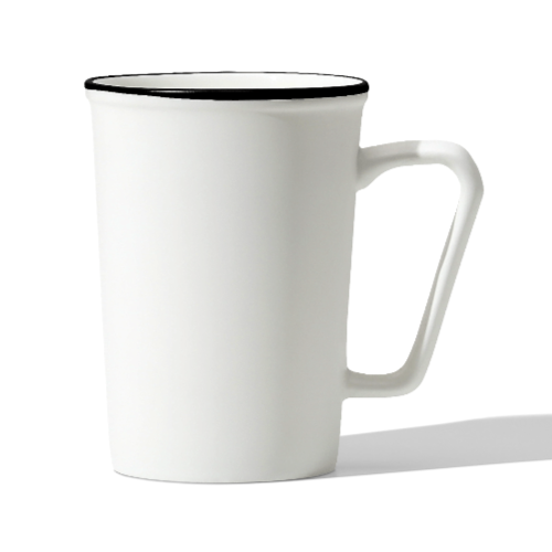 Porcelain Cup Mockup