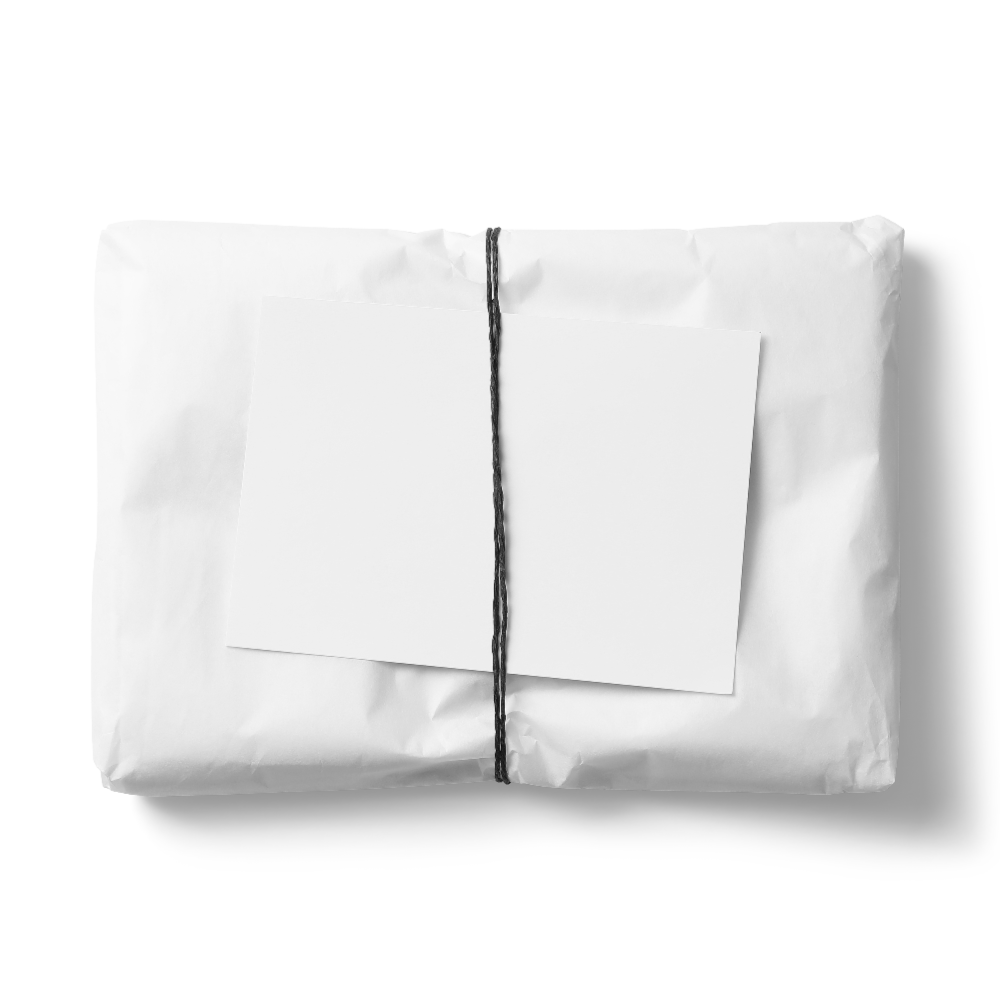 Tissue Paper Package