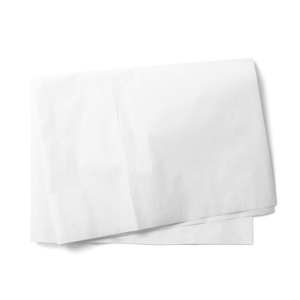 Tissue Paper Mockup