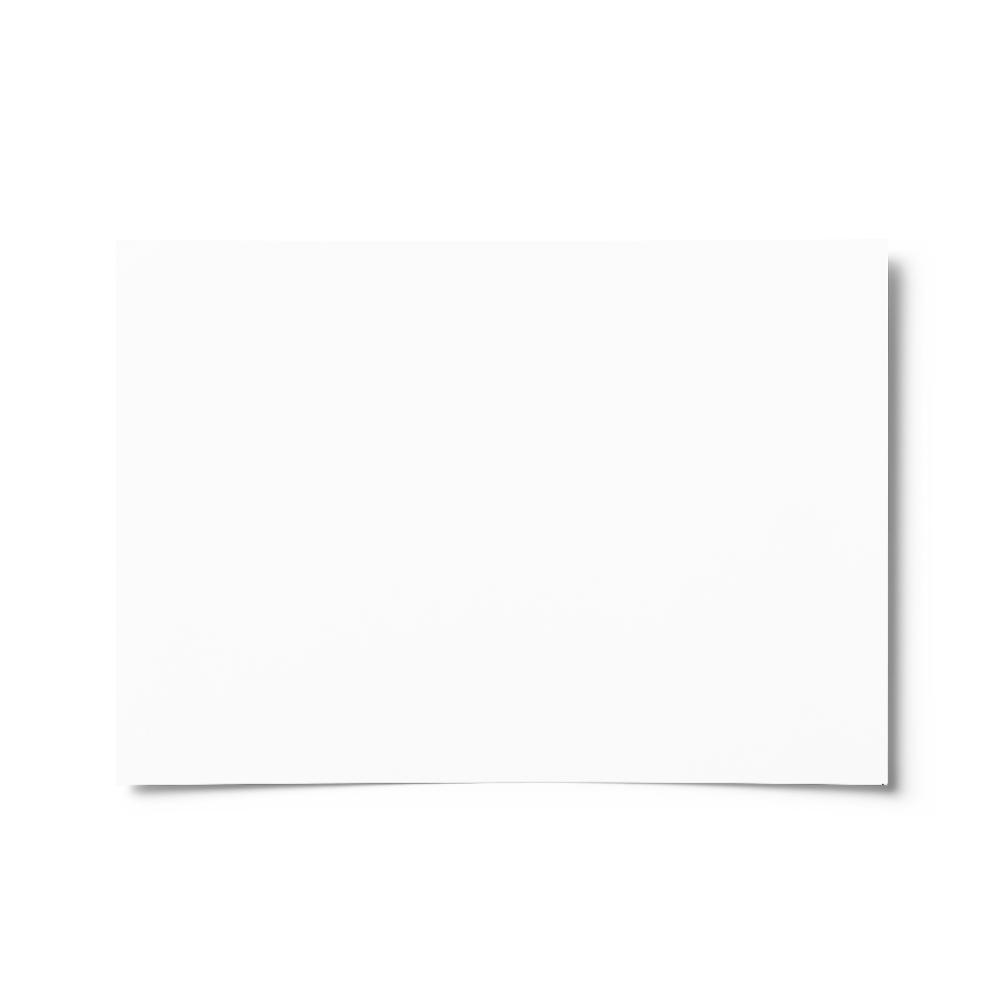 A5 Postcard Mockup (8,25x5,85)
