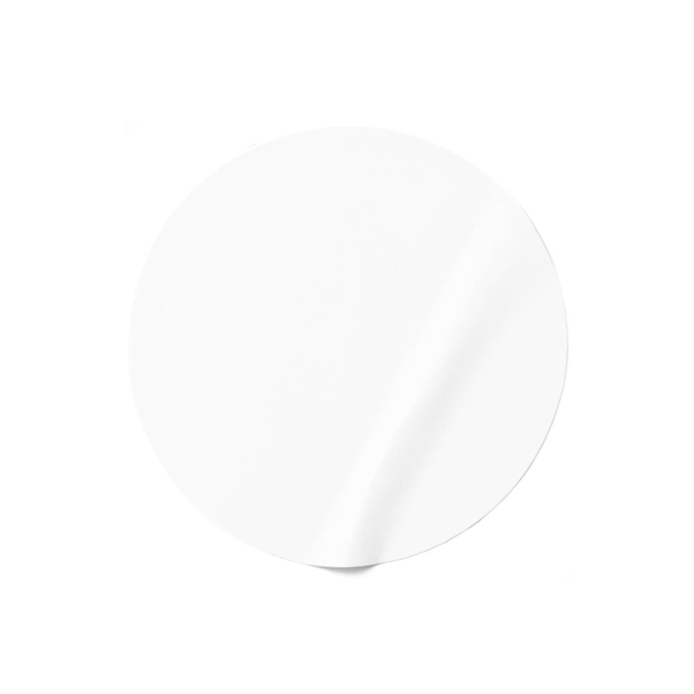 Circle Sticker (3x3)