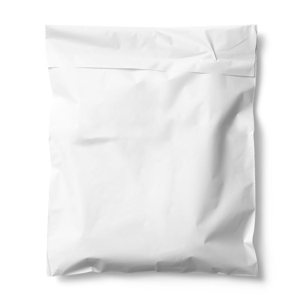 Mailer Bag Mockup