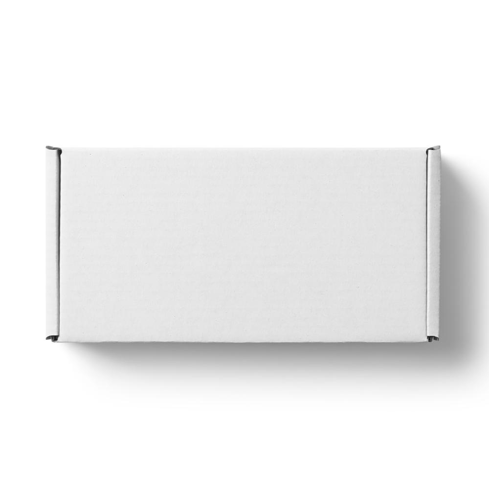 Small Mailer Box Mockup