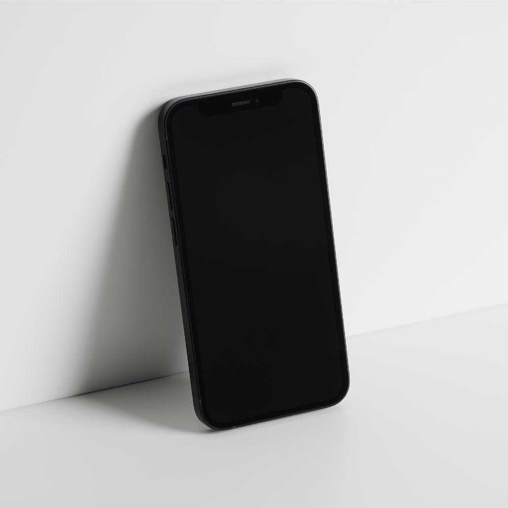 iPhone 12 Mini Mockup