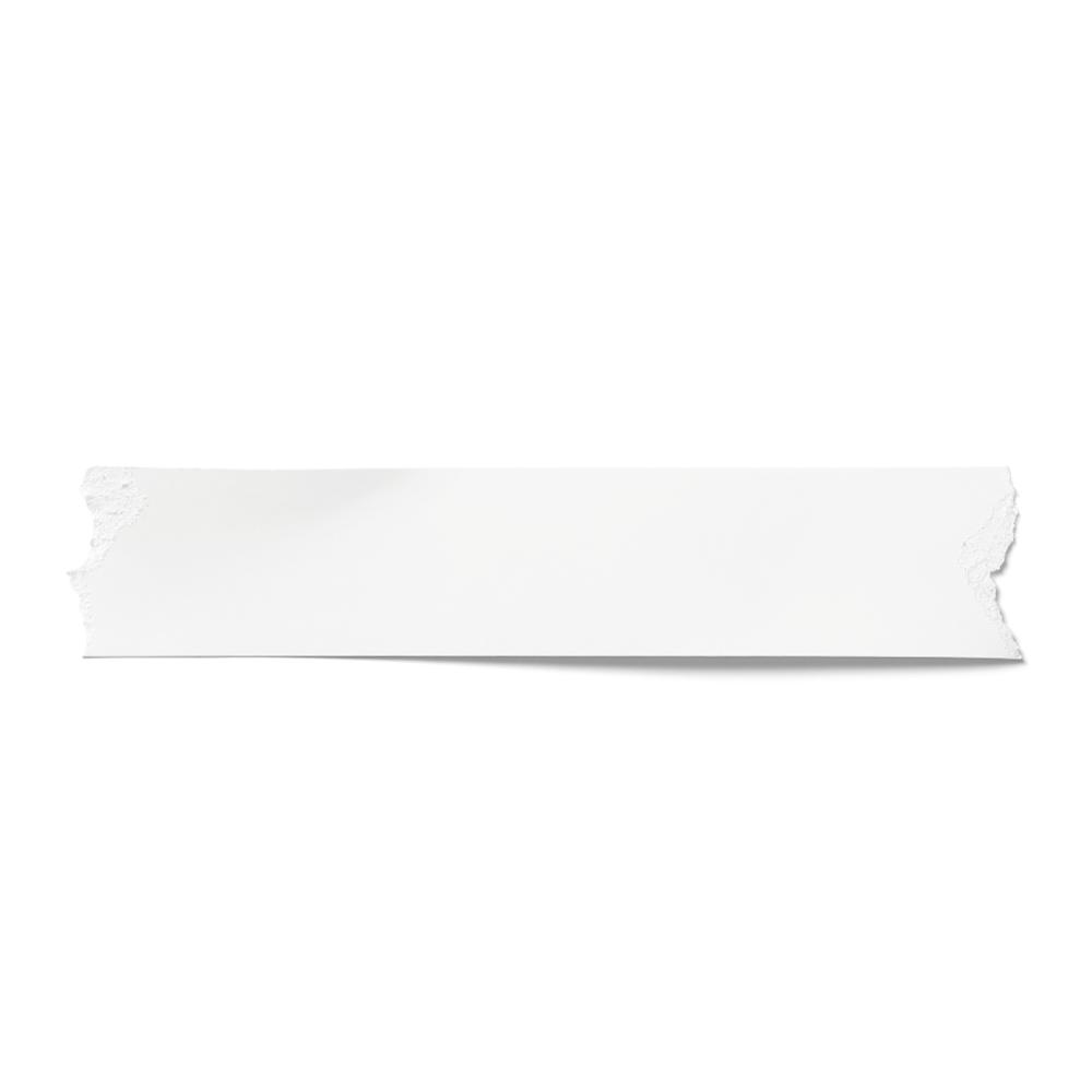Torn Paper Mockup