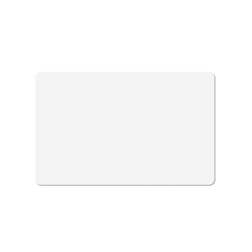 Blank Card Mockup