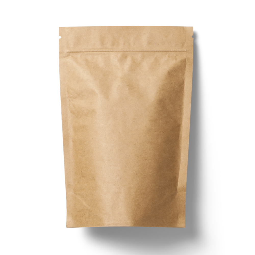 Stand Up Pouch Bag Mockup