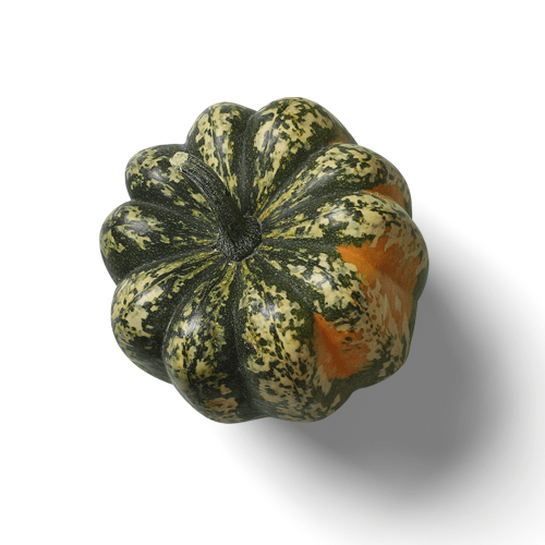 Green Pumpkin
