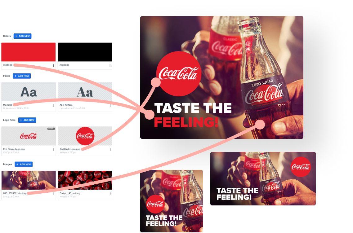 Branding Components
