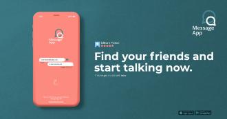 App UI / Showcase Banner Design